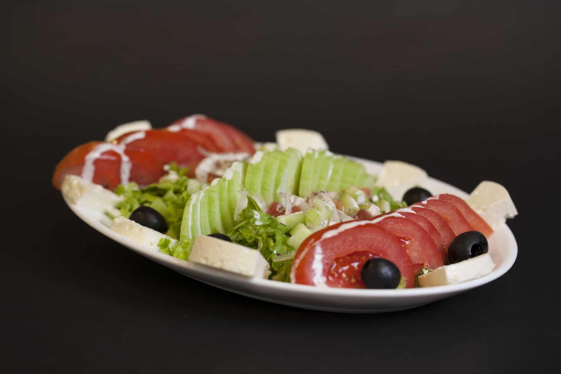 Özer Salade Grecque
