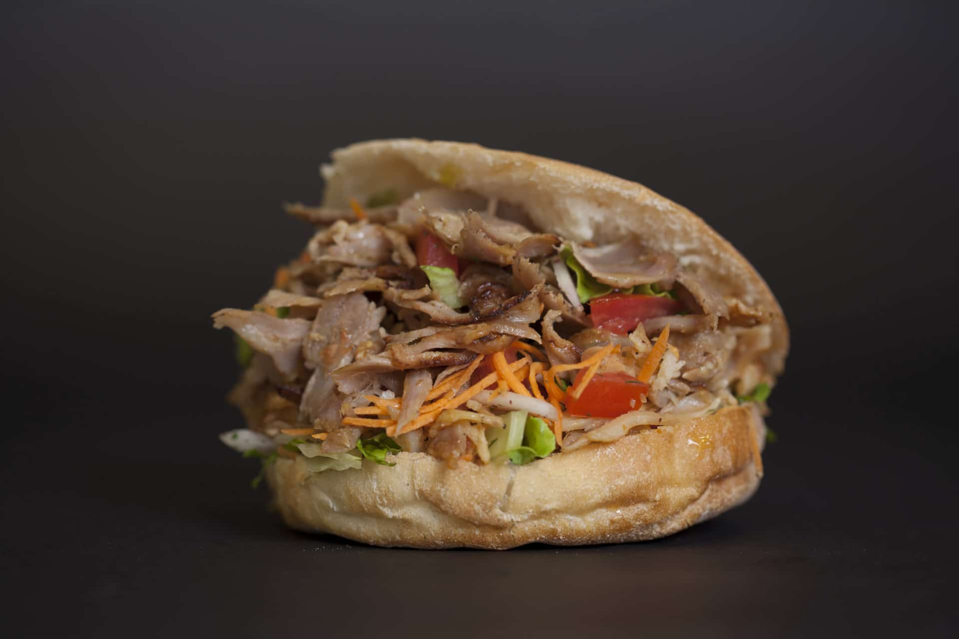 Özer Sandwich kebap